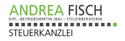 Logo Steuerkanzlei Fisch Dachau